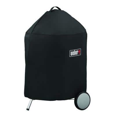 Weber Premium 22 in. Charcoal Grill Cover