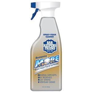 25.4 oz. More Spray and Foam