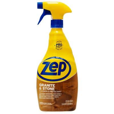 32 oz. CleanStone Plus Protectant Ready To Use Sprayer Cleaner