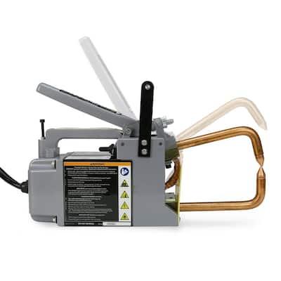 1/8 in. 240-Volt 16 Amp Professional Single Phase Portable Spot Welder