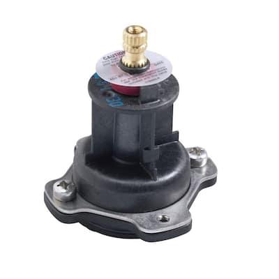 Mixer Cap for Pressure Balance 1/2 in. Valve