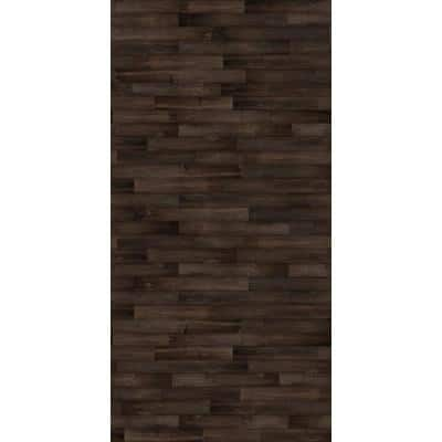 Dark Wood by Raygun Removable Wallpaper Panel