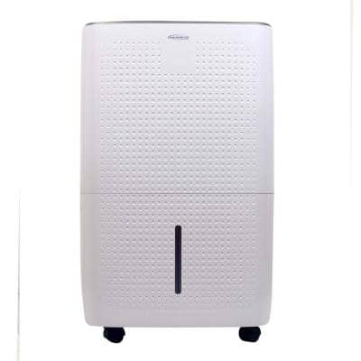 50-Pint ENERGY STAR Rated Dehumidifier with Automatic Pump, Mirage Display and Tri-Pat Safety Technology