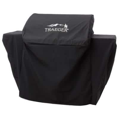 Full Length Grill Cover for Select Series Pellet Grills