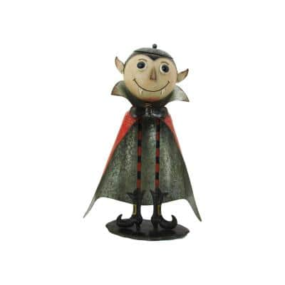26 in. Tall Big Head Vampire Figurine Ira