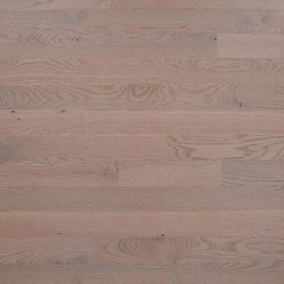 1/8 in. x 3 in. x 12 in. - 42 in. Blush Oak Peel and Stick Wooden Decorative Wall Paneling (20 sq. ft./Box)