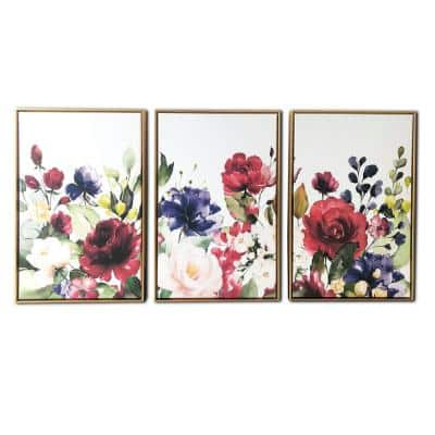 Multi Panel Posters Art Prints Wall Art The Home Depot