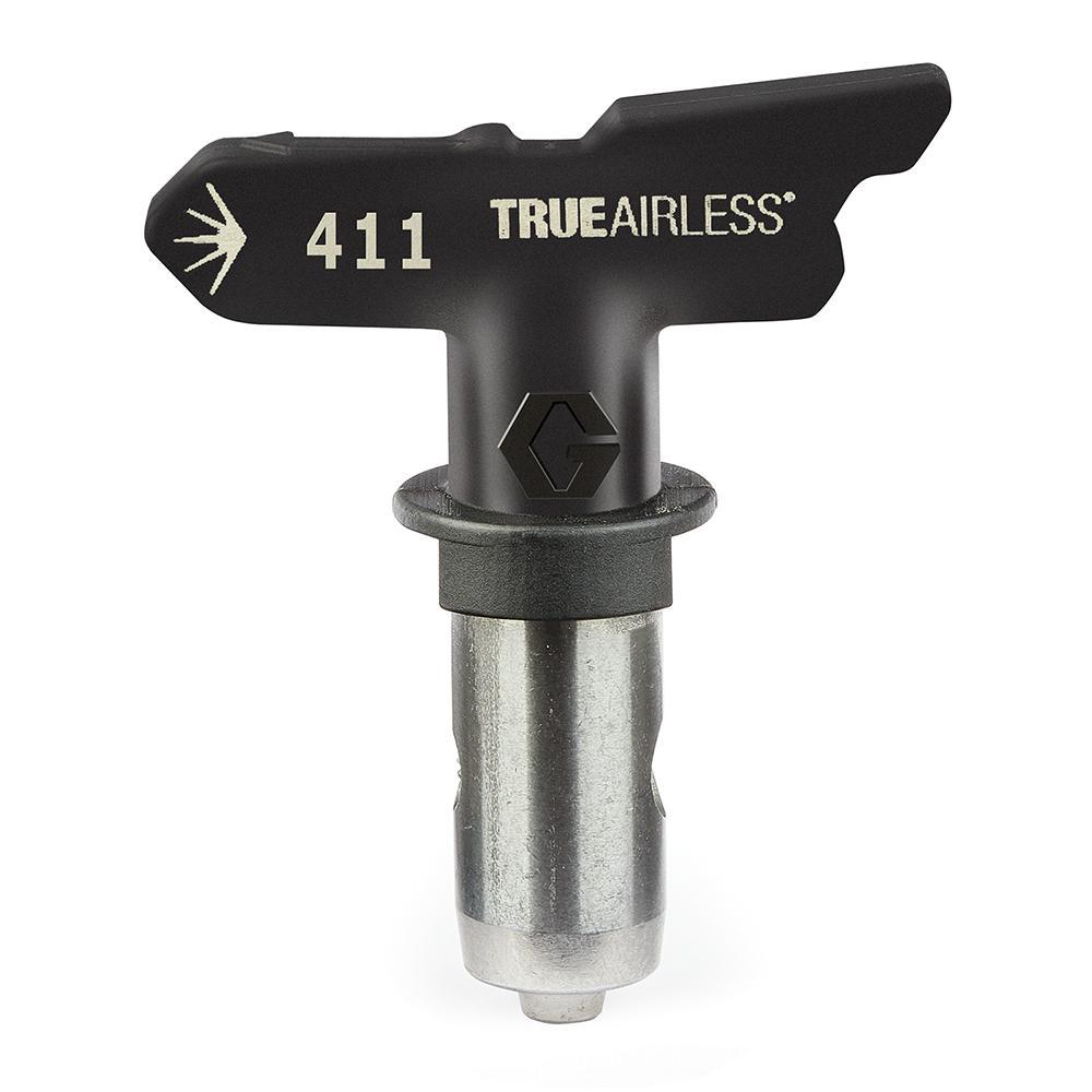 TrueAirless 411 0.011 Spray Tip