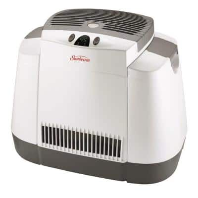 3.2 Gal Cool Mist Console Humidifier-DISCONTINUED
