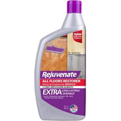 32 oz. All Floor Restorer and Protectant