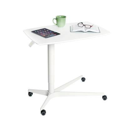 airLIFT 30 in. Rectangular White Standing Desks with Adjustable Height