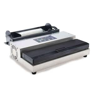 MaxVac Silver Food Vacuum Sealer