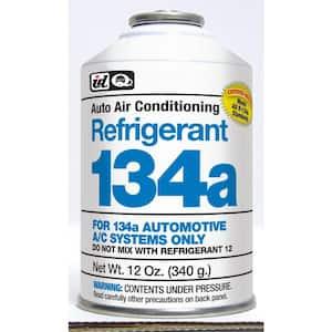 12 fl. oz. R-134a Canister Refrigerant