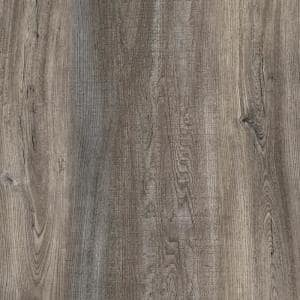 Water Oak 7.5 in. L x 47.6 in. W Luxury Vinyl Plank Flooring (24.74 sq. ft. / case)