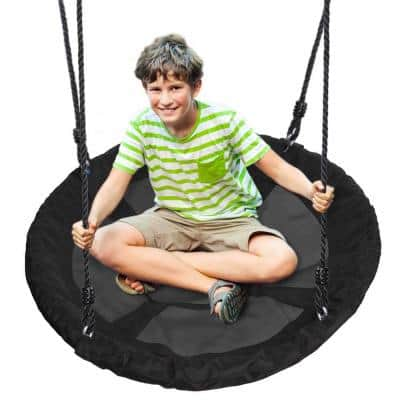 Flying Fun Toy Disc Swing