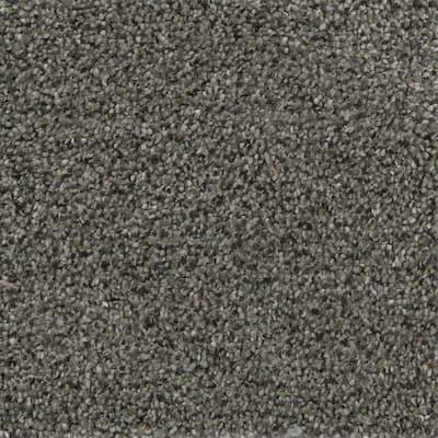 Soft Breath I - Color Cranbrook Texture Gray Carpet
