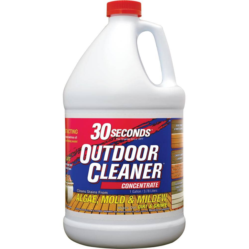 1 Gal. Outdoor Cleaner Concentrate
