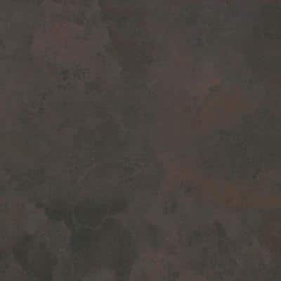 4 ft. x 10 ft. Laminate Sheet in Rustic Slate with Standard Fine Velvet Texture Finish