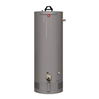 Performance Manufactured Housing High Altitude 29 gal. Tall 6-Year 28,000 BTU Convertible Gas/LP Tank Water Heater