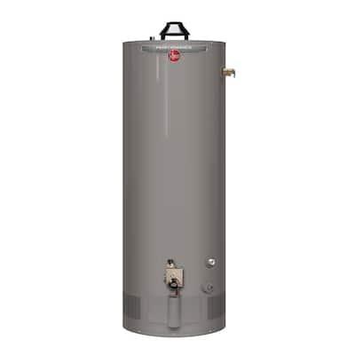 Performance Manufactured Housing 40 Gal. Tall 6 Year 34,000 BTU Convertible Natural Gas/LP Tank Water Heater