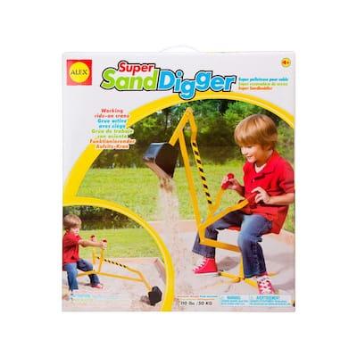Active Play Super Sand Digger