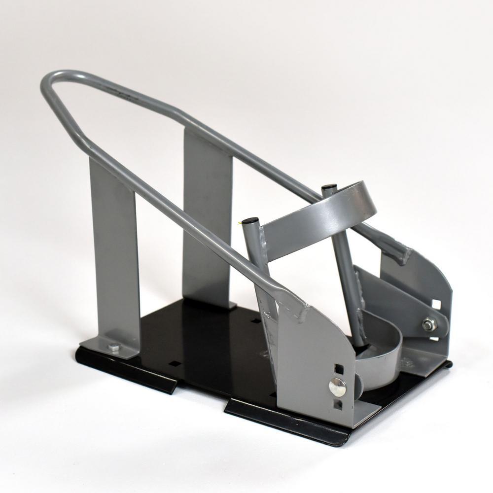 Adjustable Motorcycle Wheel Chock