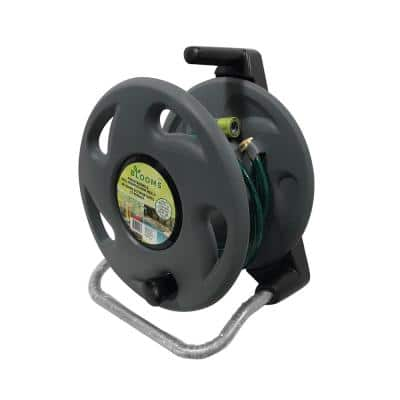 Freestanding and Wall Mounted Hose Reel