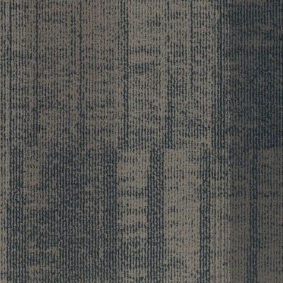 Framer Navy 24 in. x 24 in. Carpet Tiles (8 yds./18 Tiles case)