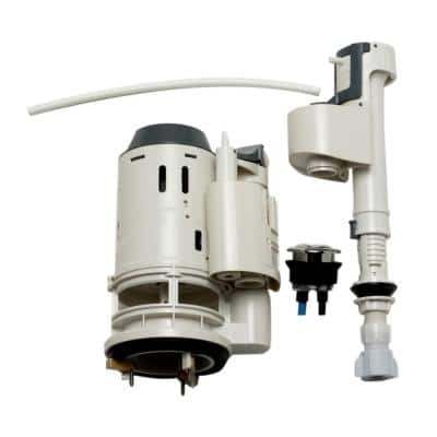 Flushing Mechanism for TB359 in White