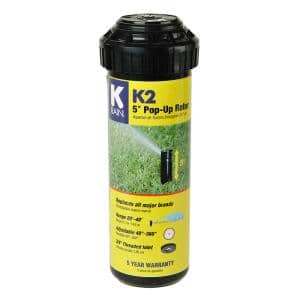 5 in. K2 Smart Set Gear Drive Sprinkler