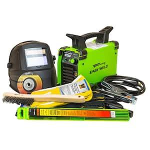 Easy Weld 29801 100ST Welder Start-Up Kit