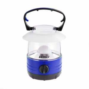 4 LED 4AA Mini Lantern