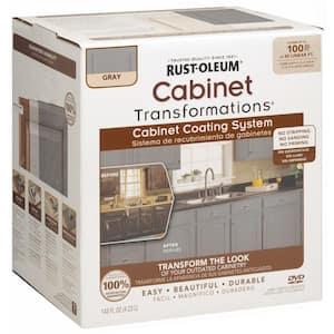 1 qt. Gray Cabinet Small Kit