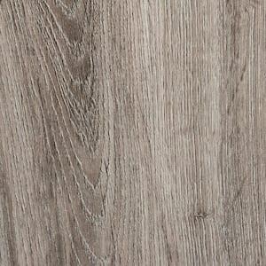 Chalet Retreat 7.25 in. W x 48 in. L Looselay Luxury Vinyl Plank Flooring (36 sq. ft./case)