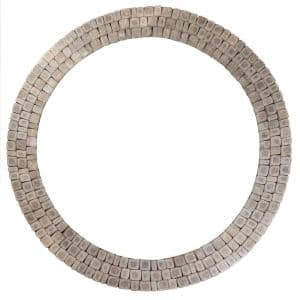 33.24 ft. x 1.375 ft. x 2.375 in. Summit Blend Old Dominion Paver Circle Expansion Kit (260 Pieces/45.72 sq. ft./Pallet)