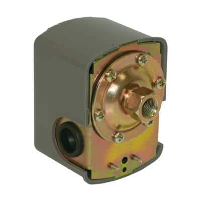 30/50 Pressure Switch for Sump Pumps