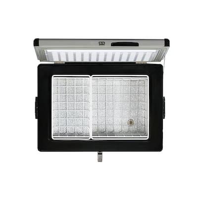 1.41 cu. ft. Portable Freezer