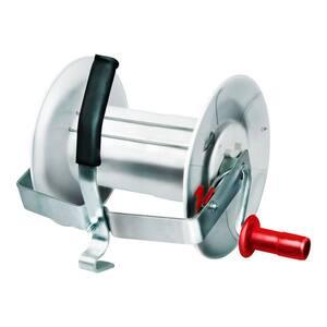Mega Geared Reel
