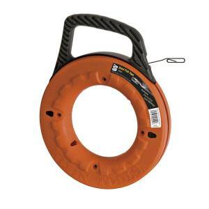 65 ft. Steel Depthfinder Fish Tape