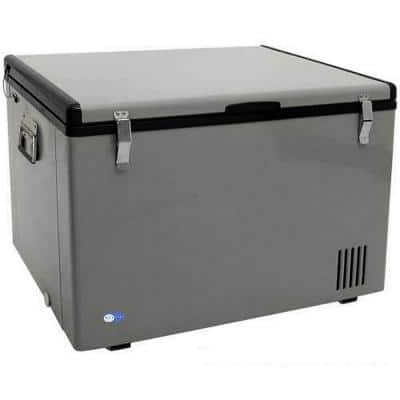 2.83 cu. ft. Portable Freezer