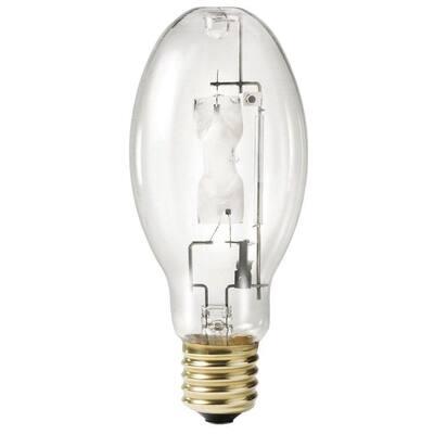 175-Watt ED28 HID Metal Halide Switch Start Light Bulb (12-Pack)