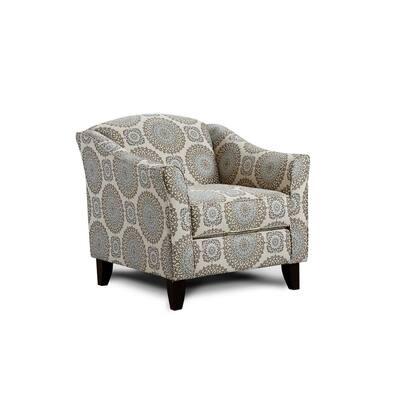 Daisy Revolution Twilight Accent Chair