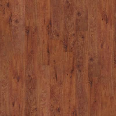Inspiration 12 mil Tanglewood 6 in. x 48 in. Glue Down Vinyl Plank Flooring (53.93 sq. ft. / case)