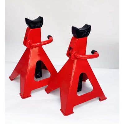 6-Ton Jack Stand (A Pair)