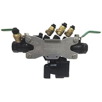 1 in. Reduced Pressure Principle Backflow Preventer
