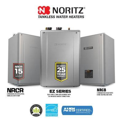3/4 in. Tankless Water Heater Isolator Valve Kit (Threaded Lead Free)