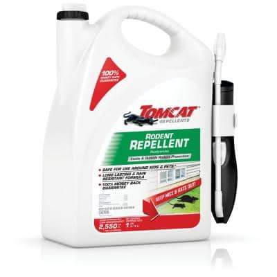 1 Gal. Rodent Repellent