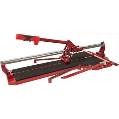 18 in. Professional Tile Cutter