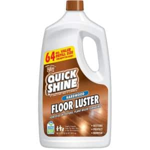 64 oz. Hardwood Floor Luster