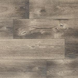 Water Resistant EIR Rexford Oak 12 mm Thick x 7-1/2 in Wide x 50-2/3 in Length Laminate Flooring (18.42 sq.ft./ case)